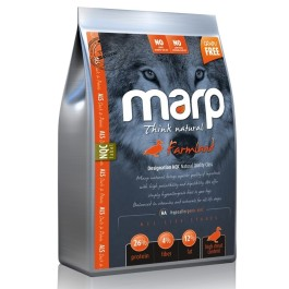 Marp Natural Farmland Grain Free – натурална рецепта за кучета с патешко месо 12 кг.
